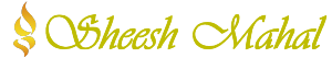 Sheesh Mahal Leeds Logo